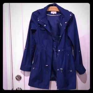 Blue Laundry by Segal Jacket, size XS